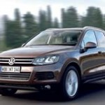 Volkswagen Touareg for Sale by Owner