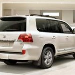 Toyota Land Cruiser for Sale by Owner