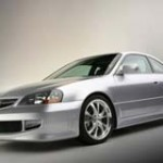 Acura CL for Sale by Owner