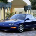 Acura Integra for Sale by Owner
