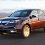 Acura MDX for Sale by Owner
