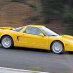 Acura NSX for Sale by Owner