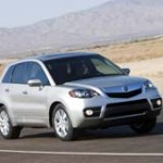 Acura RDX for Sale by Owner