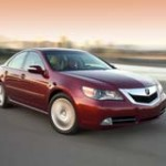 Acura RL for Sale by Owner