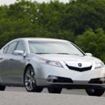 Acura TL for Sale by Owner