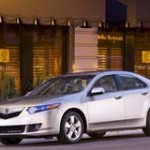 Acura TSX for Sale by Owner