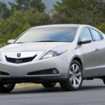 Acura ZDX for Sale by Owner