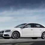 Audi A4 for Sale by Owner
