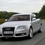 Audi A6 for Sale by Owner