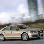 Audi A8 for Sale by Owner