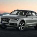 Audi Q5 for Sale by Owner