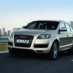 Audi Q7 for Sale by Owner