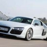 Audi R8 for Sale by Owner