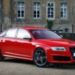 Audi RS6 for Sale by Owner