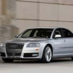 Audi S8 for Sale by Owner
