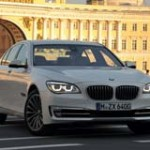 BMW 7-Series for Sale by Owner