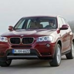 BMW X3 for Sale by Owner