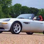 BMW  Z8 for Sale by Owner