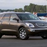 Buick Enclave for Sale by Owner