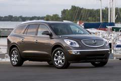 Buick-Enclave
