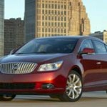 Buick LaCrosse for Sale by Owner
