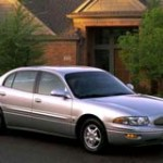 Buick LeSabre for Sale by Owner
