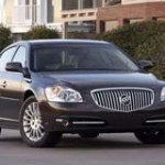 Buick Lucerne for Sale by Owner