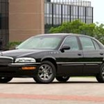 Buick Park Avenue for Sale by Owner