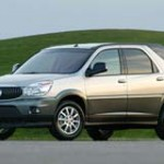 Buick Rendezvous for Sale by Owner