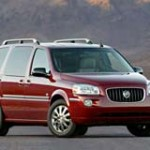 Buick Terraza for Sale by Owner