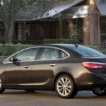 Buick Verano for Sale by Owner