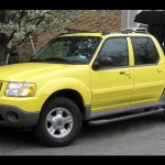 Ford Explorer Sport Trac for Sale by Owner