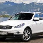 Infiniti EX for Sale by Owner