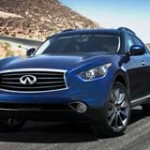 Infiniti FX for Sale by Owner