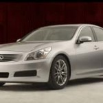 Infiniti G35 for Sale by Owner