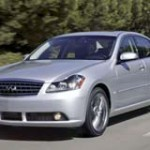 Infiniti M35 for Sale by Owner