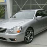 Infiniti Q45 for Sale by Owner