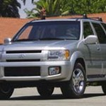 Infiniti QX4 for Sale by Owner