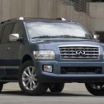 Infiniti QX56 for Sale by Owner