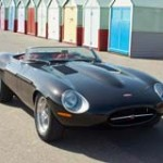 Jaguar E-Type for Sale by Owner
