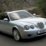 Jaguar S-Type for Sale by Owner