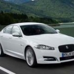 Jaguar XF for Sale by Owner