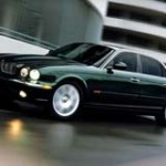 Jaguar XJ8 for Sale by Owner
