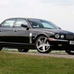 Jaguar XJR for Sale by Owner