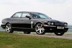 Jaguar-XJR