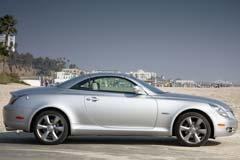 Lexus-SC