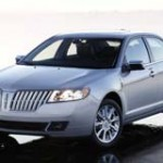 Lincoln MKZ for Sale by Owner