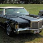 Lincoln Mark Series for Sale by Owner