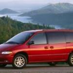 Dodge Caravan for Sale by Owner