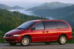 Dodge-Caravan